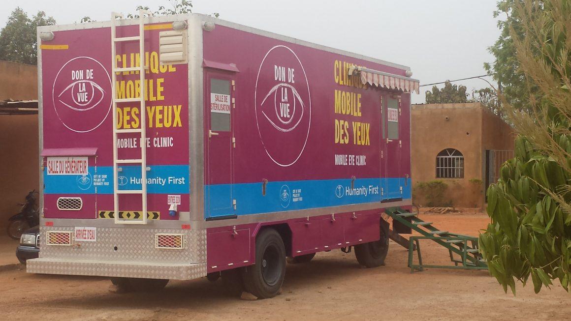 Medical Camps