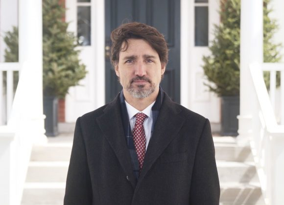 Canadian Prime Minister Praises Humanity First for Relief Work