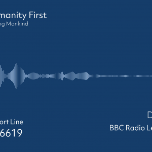 BBC Radio Leeds interview with Dr Aziz Hafiz