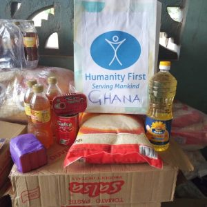 Giving in Ghana