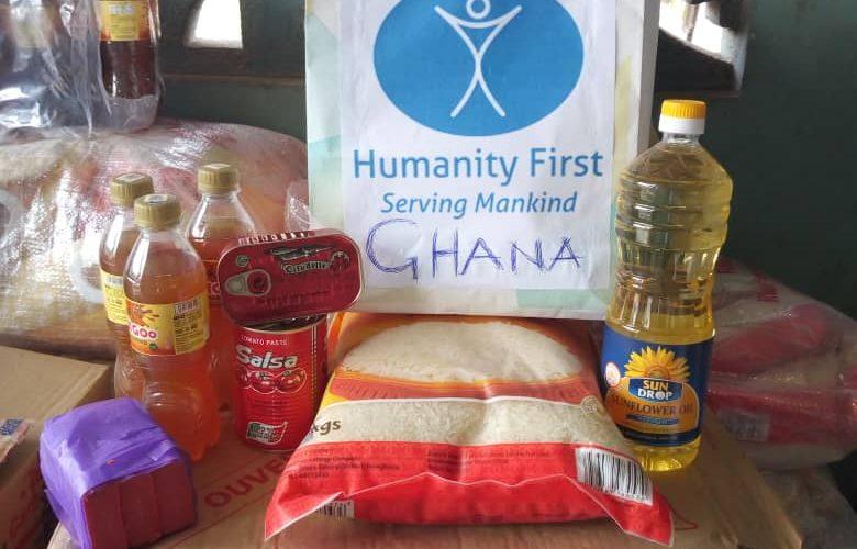 Giving in Ghana
