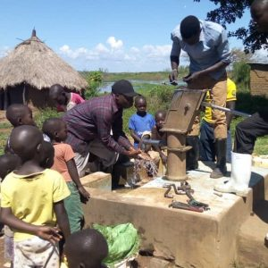 Water for Life – Uganda